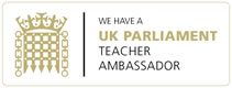 UK Parliament Teacher Ambassador